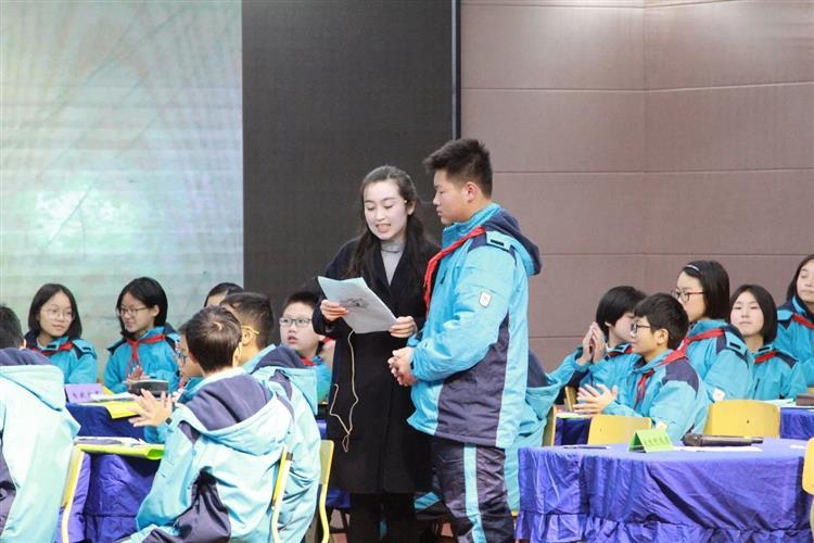 东方网-教育频道-上海市格致初级中学:切磋教学第二初中v教学校长胶州图片