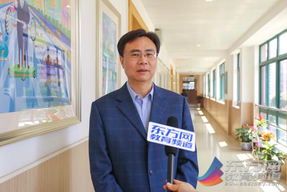 上海市第二批特色普通高中命名授牌仪式 暨特
