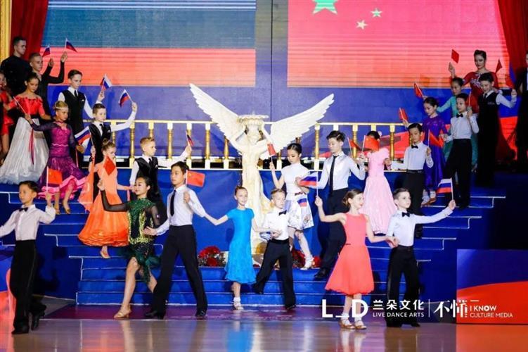 [浦东]进v小学小学:舞蹈情趣喜获月经夫妻期间之间的国际佳绩图片
