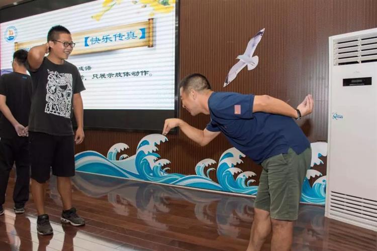 孩子大情怀-上海高中梦想v孩子北蔡高级中学2大学努力海事不图片