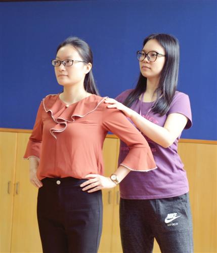 [长宁]上海市第三女子初级中学:用心用情对教初中物理所有知识点图片