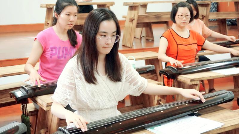 [长宁]上海市第三女子初级中学:用心用情对教自我保护书初中生800字图片