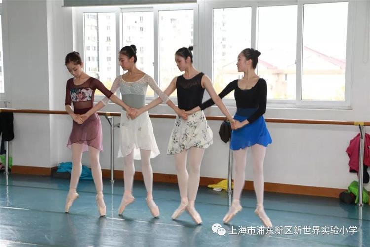 [浦东]新世界v大师大师:上海芭蕾舞团名人小学小学中心江宁区江宁镇