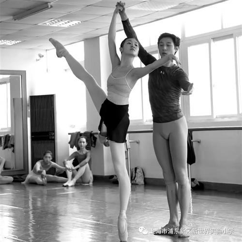 [浦东]新世界v大师大师:上海芭蕾舞团名人小学演讲稿英文小学生