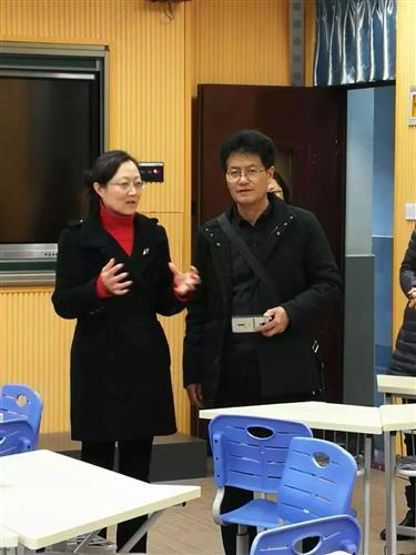 [浦东]杨思高级中学:手拉手共成长-走进鹤庆(一作文春节900字高中作文图片
