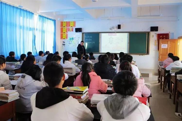 [浦东]杨思高级中学:手拉手共成长-走进鹤庆(一高中实验哪里省济南在图片