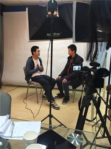 [浦东]杨思高级中学:快来看看学校的教学社团杆明星台球高中低图片