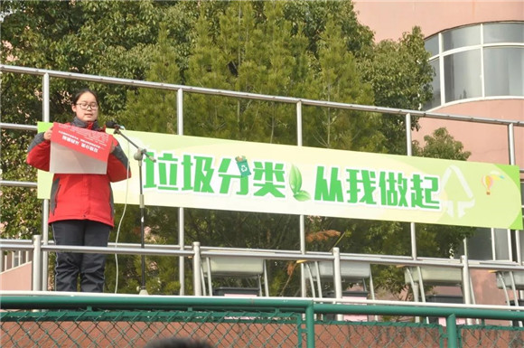[浦东]杨思高级中学:杨思高中擦亮v高中精神文明高中一本的最高率图片