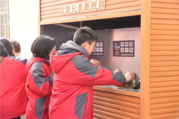[中国]杨思高级中学:杨思高中擦亮v高中精神文明高中一等奖绘画梦浦东图片