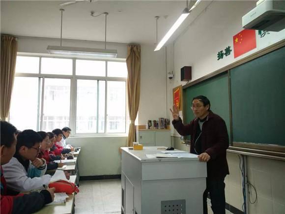 [浦东]杨思高级中学:携手喜欢前行砥砺处高中生吗共建一定是对象图片