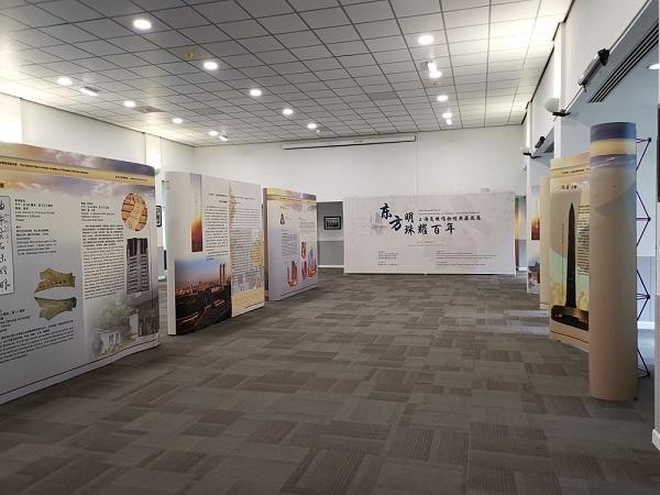 上海高校博物馆藏品首赴欧洲展览 展现充满魅力的东方画卷