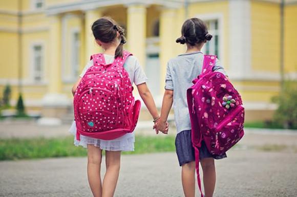 """暑假即将结束 及时提前""""收心"""" 开学才会不慌"""