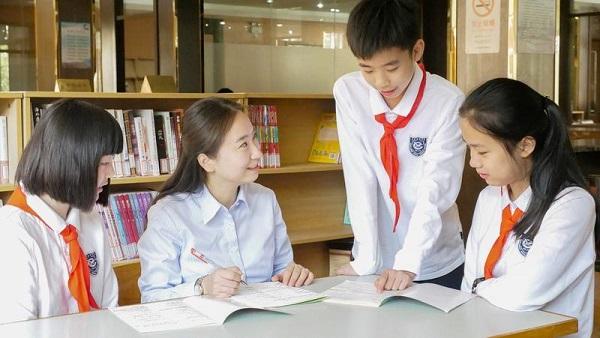 上海市西南位育中学获评全国教育系统模范集体