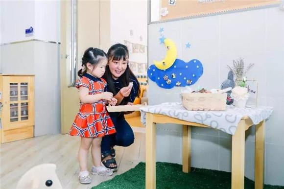 上海:2019年新增56个普惠性托育点