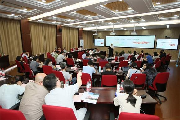 """上海交通职业技术学院构建""""产教"""