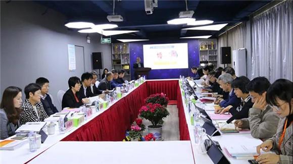 上海体育学院附属中学接受创建市