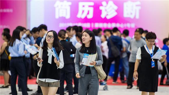 当灵活就业与新业态叠加,大学生就业能否找到新蓝海?
