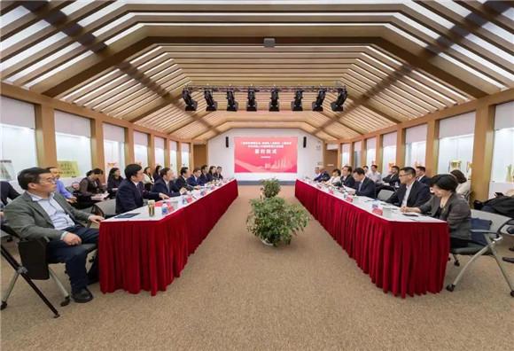 上海市科技艺术教育中心南上海分中心进驻奉贤新城