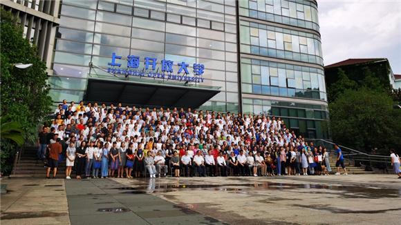 """5批480名上海工匠之后,未来谁来?首期""""匠心学堂""""400多人学成了"""