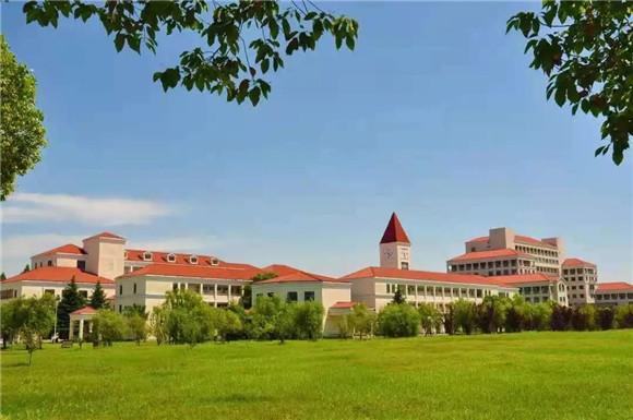 上海师范大学新增34门上海高校市级重点课程
