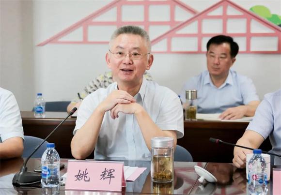 松江区教育局、嘉定区教育局举行教育事业发展研讨交流会