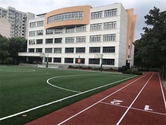 长宁这15所学校体育场地暑期对外开放,相关信息及入校须知请收好