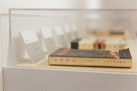 """上海书展延期,那就去看看""""最美的书""""设计师系列展览吧"""
